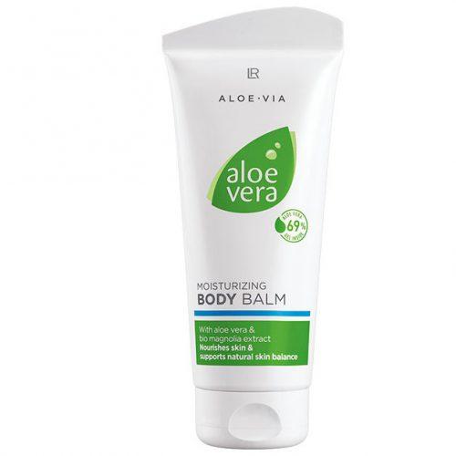 Aloe Vera Body Balm