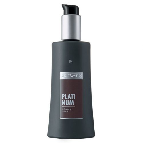 Platinum Anti Aging cream mannen