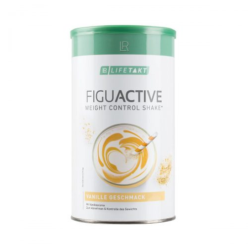 Figu Active Vanille shake