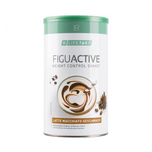 Figu Active Latte Macchiato shake