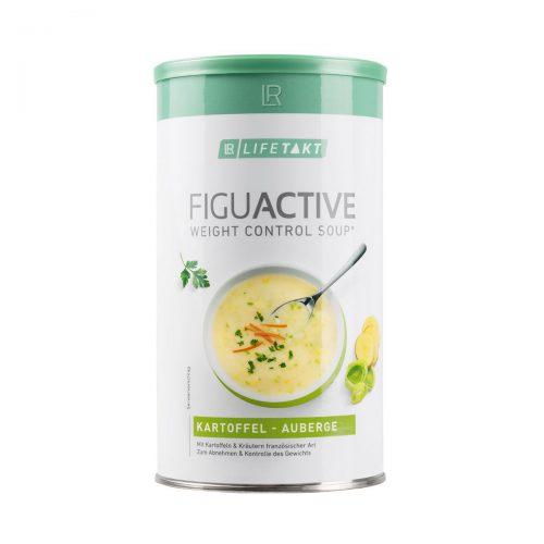 Figu Active soep aardappelsoep Auberge