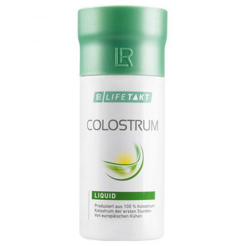 Colostrum drank