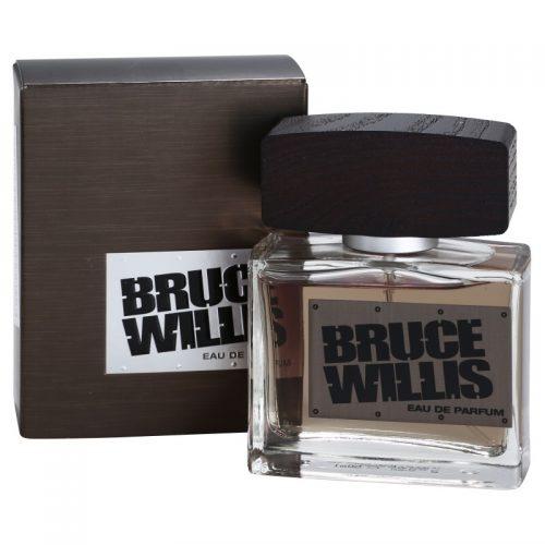 LR Parfum Bruce Willis