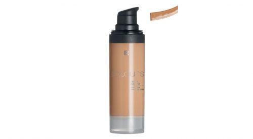 Cream make-up foundation van LR Colours