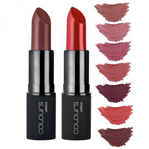 LR Colours lippenstift