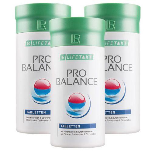 Pro Balance Tabletten set