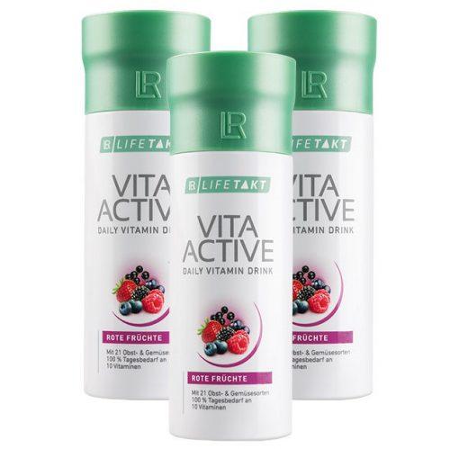Vita Active set