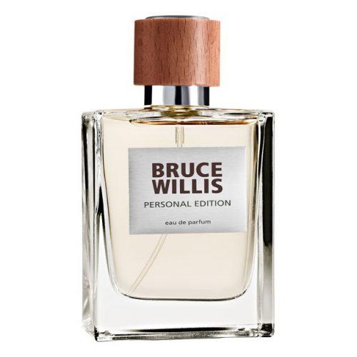 Bruce Willis Personal Edition Parfum