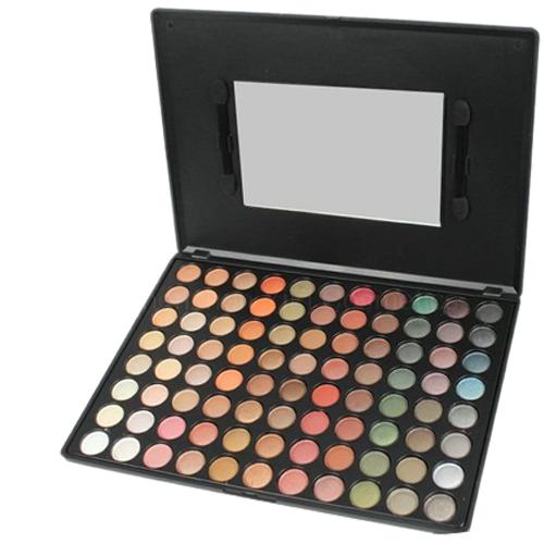 oogschaduw palet 88 kleuren