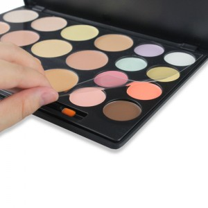 20 kleuren concealer palet
