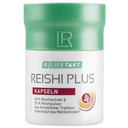 Reishi plus capsules