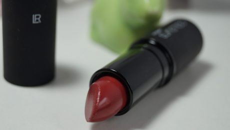 Lipstick en make-up