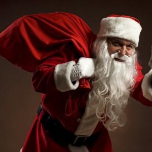 Steeds meer kerstpakketten aan particulieren