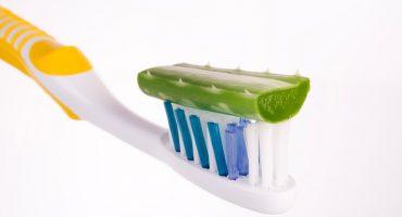 Aloe vera tandpasta zonder fluoride