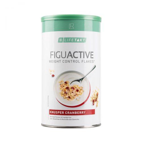 Figu Active Muesli maaltijd Crunchy Cranberry