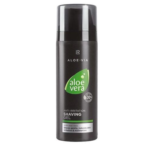 Scheergel met Aloe Vera
