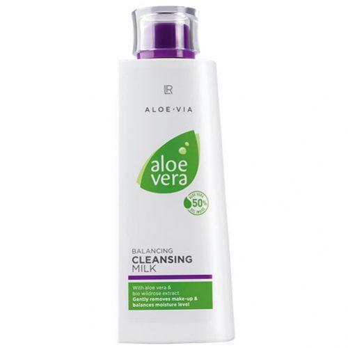 Aloe Vera cleansing milk