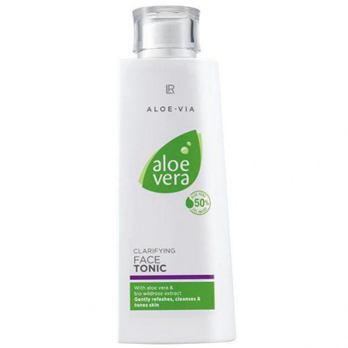 aloe vera skin lotion