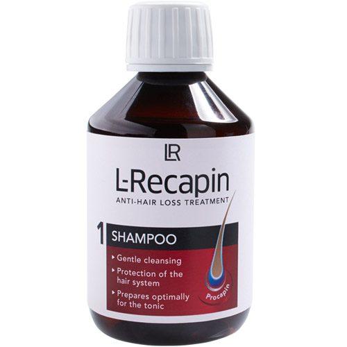 L-Recapin Shampoo