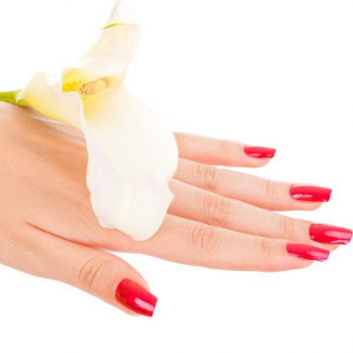 Hand- en voet verzorging