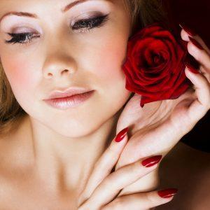 Lipgloss, Fixatie en verzorging