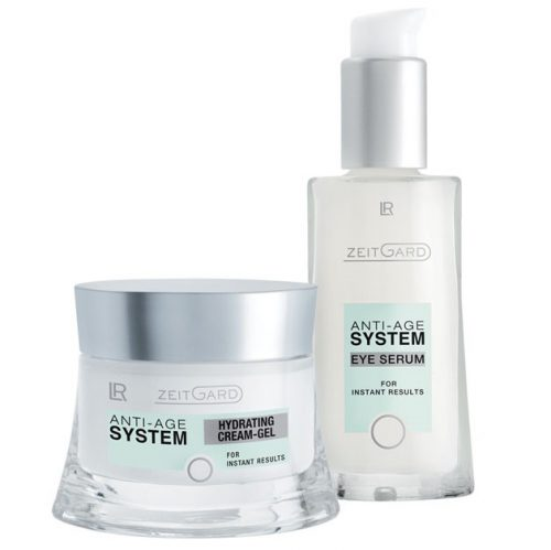 Zeitgard anti aging system