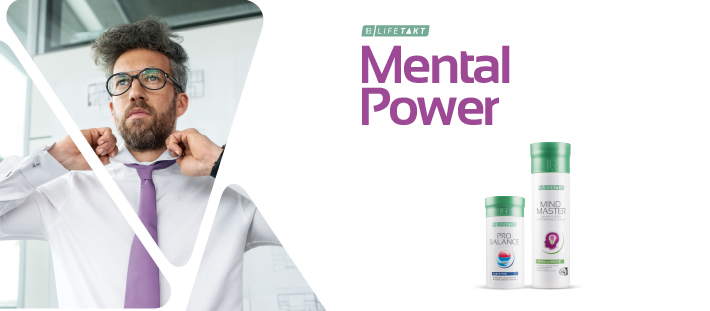 Lifetakt mental power