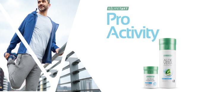 LR Lifetakt Pro Activity