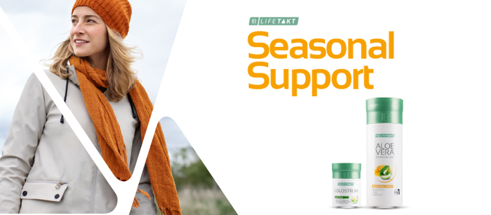 LR Lifetakt Seasonal Support