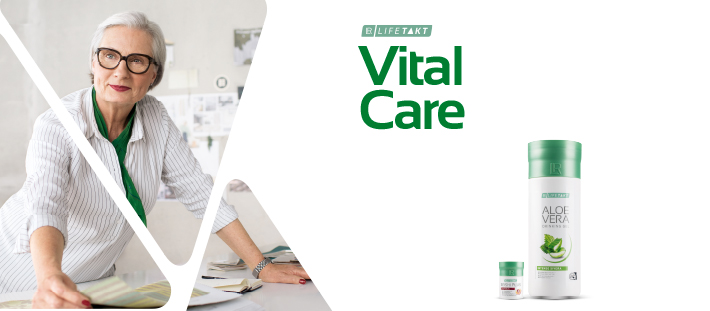 Vital Care LR Lifetakt