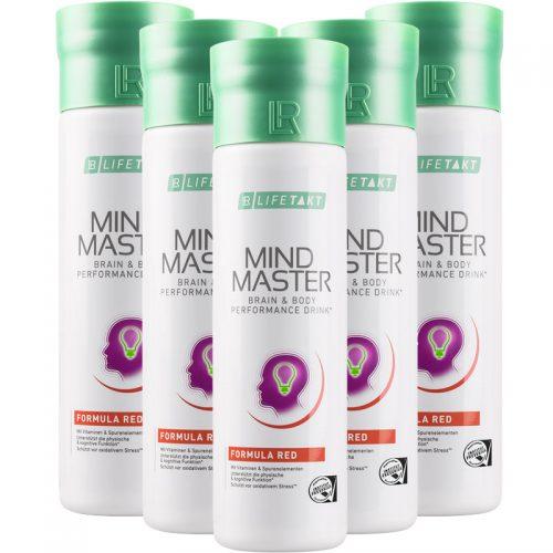 Mind master red set