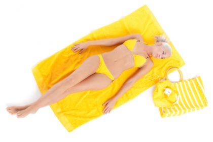 Bikinitijd dus waxen