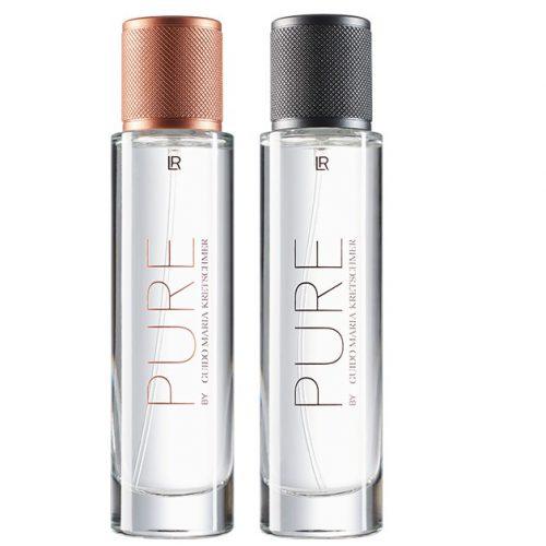 Pure parfum by Guido Maria Kretschmer