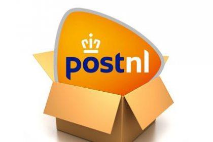 PostNl corona