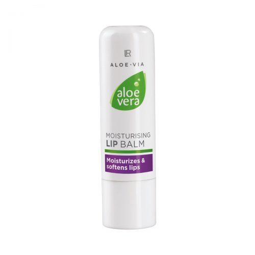 Aloe vera Lipbalm met 40% Aloe Vera gel