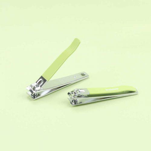 Nagelknipper manicure grote nagel knipper