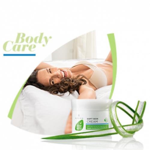 Aloe Vera lichaamsverzorging