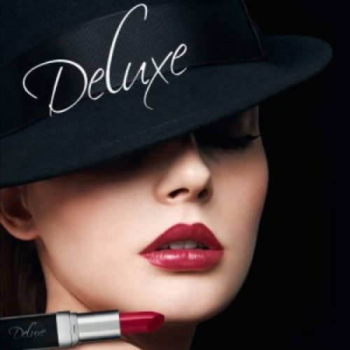 LR Deluxe make-up